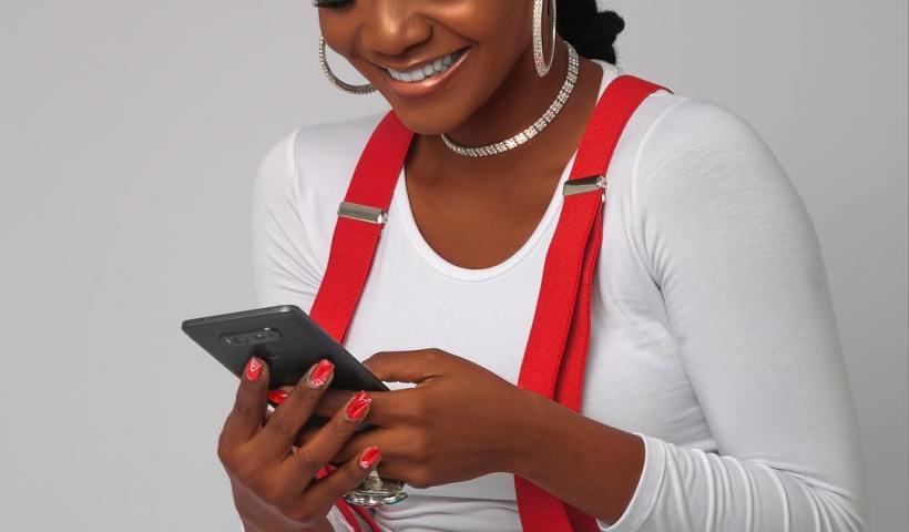 Simi Announced As Brand Ambassador For Opera In Nigeria