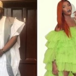 How Tiwa Savage Respond To Bizzle Oshikoya's Claims That Nigerian Artistes Are Lazy
