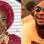 How BBNaija's Housemate Uriel Falls For Fake Davido On Her Birthday