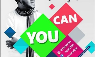 Yemy TPX -- You Can (Prod By Edwards Sunday)