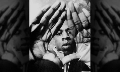 Jay Z Roc Fellla Hand Sign
