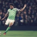 Photo News As Nike Unveil New Super Eagles Jersey For World Cup 2018 In Russia