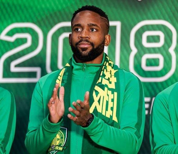 Cédric Bakambu Becomes Africa's Most Expensive Footballer 00