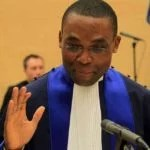 Nigerian Judge Chile Eboe-Osuji Elected As ICC President