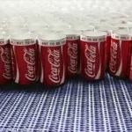 "After 130-Year, Coca-Cola to Start Selling An Alcoholic "" Chu-Hi "" Drink"