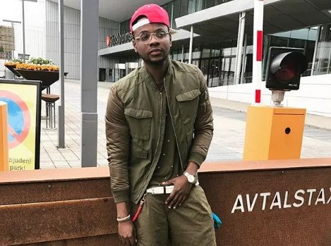 Kiss Daniel Wins Legal Battle
