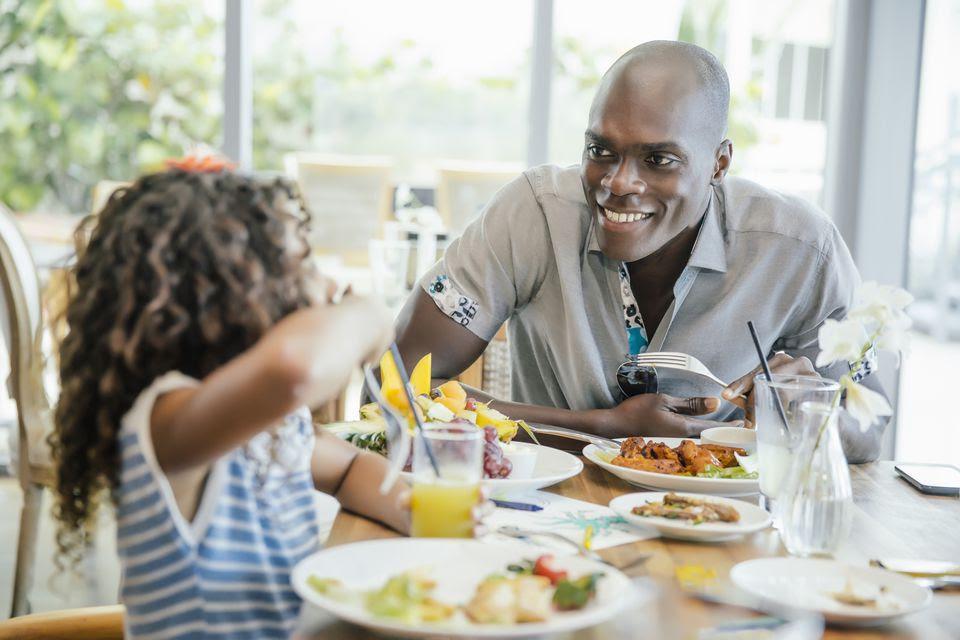 Restaurants In Lagos