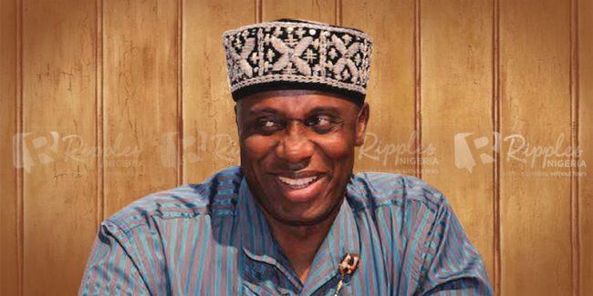 Rotimi Amaechi, Minister for Transportation