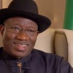 "Ex-President Jonathan Warns Buhari "" Be Careful The Way You Use Power, I Was There Before You "" – Jonathan"
