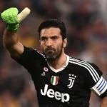 Legendary Goalkeeper, Gianluigi Buffon To Leave Juventus After Spending 17-Years With The Club
