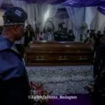 Photos As Late Oyo State Speaker Micheal Adeyemo Finally Laid to Rest