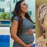 "Kemi Olunloyo, Linda Ikeji Clash Over Blogger's Pregnancy "" You're A Bad Role Model As Kemi Olunloyo Raise Curses On Linda Ikeji: Come & Take The Ritual Money You Donated To Me """