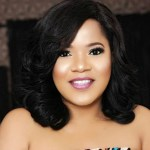 "Toyin Abraham Takes Jab At Davido & His Girlfriend Love Affair "" Davido & Chioma Are Kids, They Are Still Growing Up """