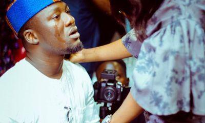 Demola Expoze Proposes to His Girlfriend Adebisi Taiwo 00 (1)