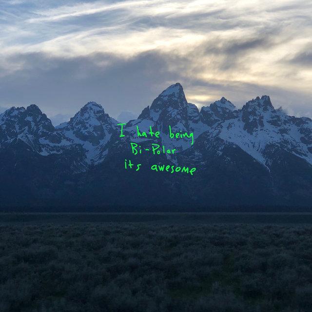 Kanye West -- Ye