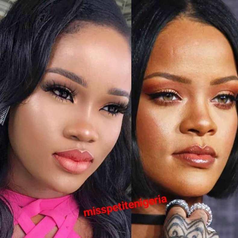 Rihanna and Cee-C 01
