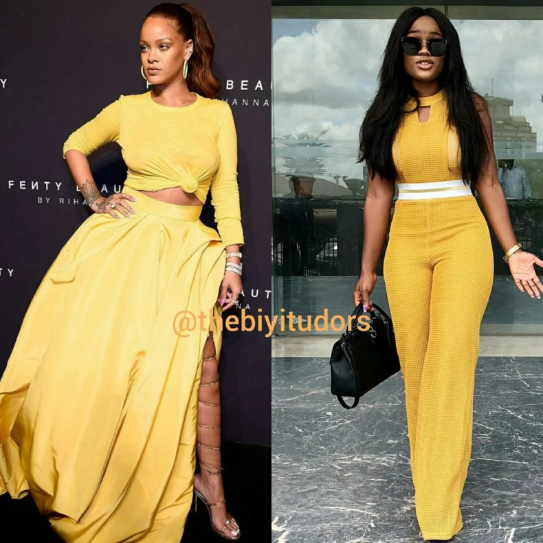 Rihanna and Cee-C 05