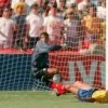 Andres Escobar Own Goal