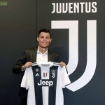 Juventus Shares Crashes In Stock Market For Defending Ronaldo On the Alleges Rape Accusation