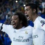 "Marcelo Pen Down An Emotional Goodbye Message to Ronaldo "" When I Retire, I'll Sit At the Bar And Tell Our Stories """