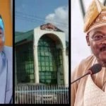 "Gov Abiola Ajimobi Speaks On Yinka Ayefele's Music House Demolition Saga "" Because Leg Is Paining Him Doesn't Mean that He Used Violate Rules Of Law """