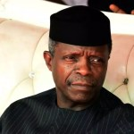 Nigeria's Acting President Yemi Osinbajo Shuts Down Notorious Police Unit, SARS