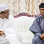 Did Osinbajo Repackage Buhari's Existing Directive For Total Overhaul of SARS Or Who Should We Praise Between Buhari or Osinbajo For the Total Overhaul of SARS?