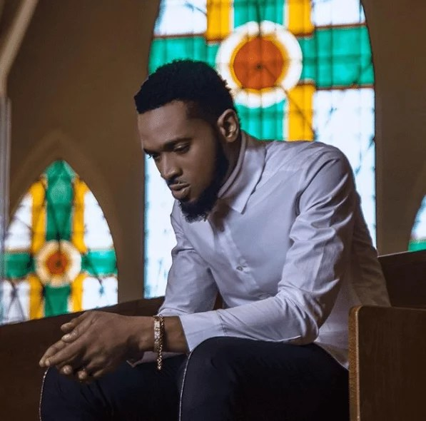 Dbanj Dedicates New Song to His Wife