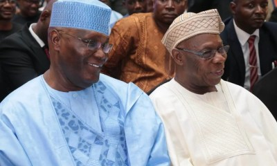 OBJ and Atiku