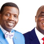 God Hasn't Revealed My Successor, As Pastor E.A Adeboye Denies Reports Of Him Handing Over the Leadership Of RCCG to Bishop David Oyedepo