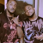 "Who Owns "" Fia "" by Davido? As Peruzzi's Former Label Claims Ownership Of "" Fia "" & Davido's Other Hit Songs"