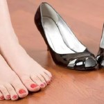 Top Six Simple Hacks for Dealing With Smelly Feet
