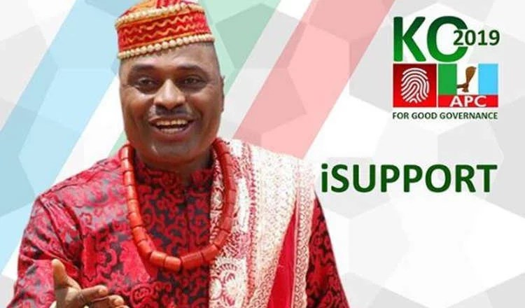 APC Is A Cult Group and I Regret Joining Them Says Kenneth Okonkwo