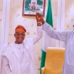 PDP's Rejects Outcome Of Osun Re-Run Election, As INEC Declares Oyetola As Next Governor Of Osun