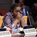 Breaking: Kemi Adeosun Resigns As Nigeria Minister of Finance