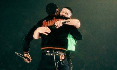Meek Mill & Drake Ends Beef