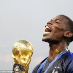 Pogba Named the World's Most Marketable Athlete for 2018