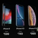 5 Big Announcements at the Apple Event, As Apple Introduces New iPhone Series