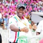 Breaking News: Seyi Makinde Emerges As Oyo PDP Governorship Candidate for 2019 Election