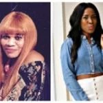""" She's Full Of Lies "" As Blogger Stella Dimokokorkus Shades Linda Ikeji"
