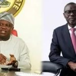 Gov Ambode Accepts Defeat, Congratulates Sanwo-Olu And Ready to Work With Him + Full Concession Speech of Gov Ambode