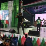 Davido Perform At Presidential Primary of PDP In Port-Harcourt