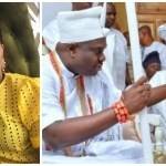 "Faithia Williams Reacts to Ooni of Ife's Third Marriage "" Stop Demonizing Women While We Make Excuses for Men """
