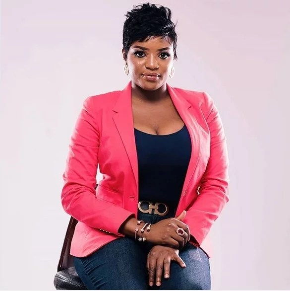 Funke Adesiyan Blasts APC