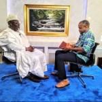 How Can Buhari Be Poor? President Buhari is Poor Says Communication Minister, Adebayo Shittu
