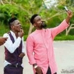 """Ghanaian Rapper Sarkodie Schooled & Babysit Shatta Wale In A Pure Flames """" Diss & Advice """" Freestyle"""