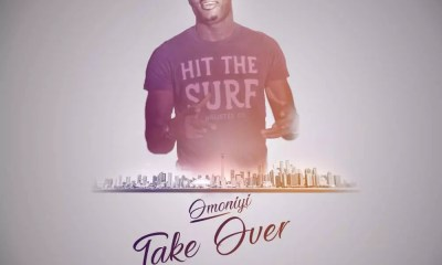 Omoniyi -- Take Over (Prod by Mr Time)