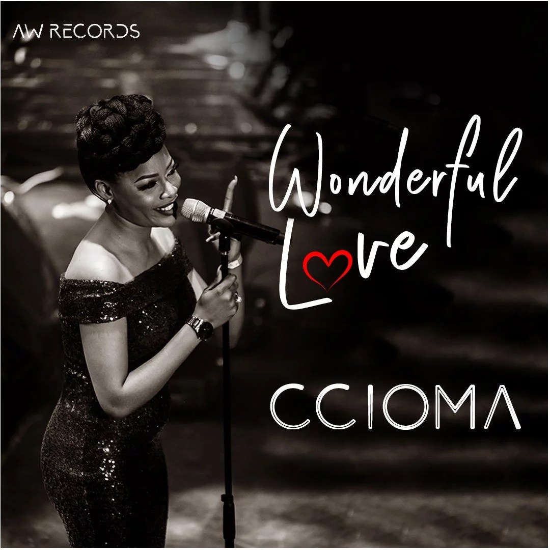 Music Premiere: Download Ccioma -- Wonderful Love