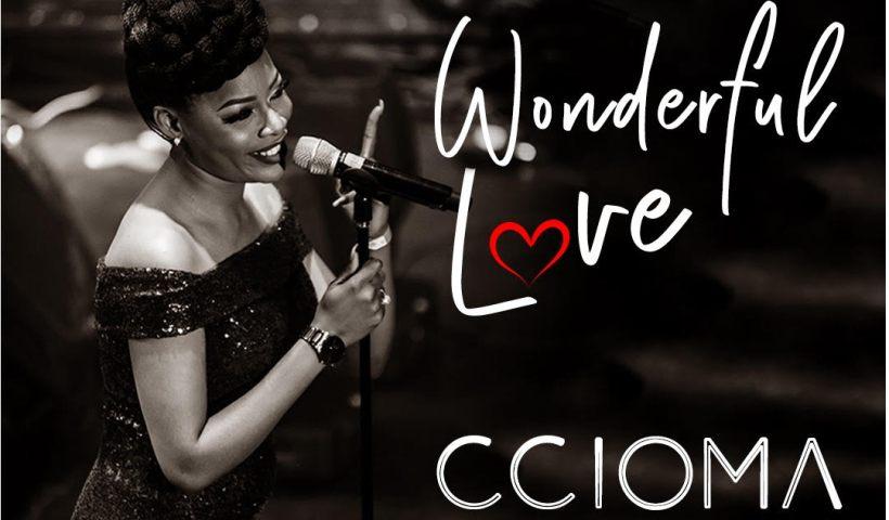 Ccioma -- Wonderful Love