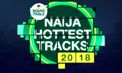 2018 Top 20 Hottest Naija Tracks
